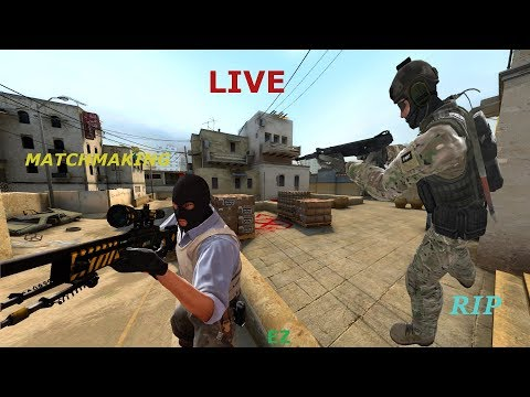 CS:GO - INDIAN live Stream // Getting back that OLD form // Practicing // Still a noob