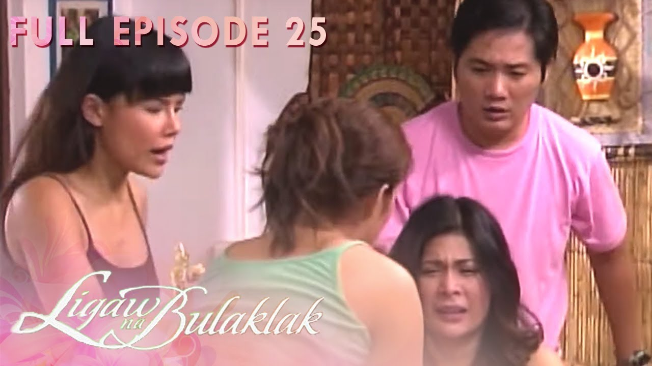 Download Full Episode 25 | Ligaw Na Bulaklak