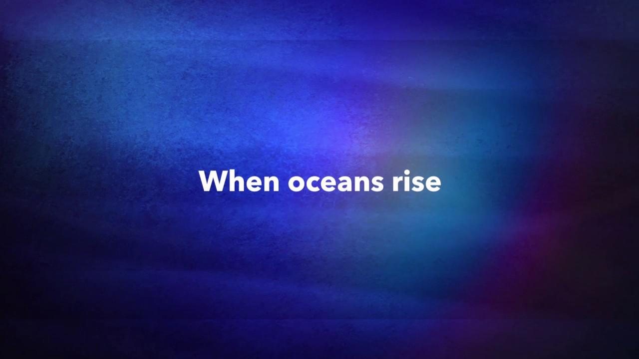 Rend Collective Oceans Where Feet May Fail Lyrics Chords Chordify
