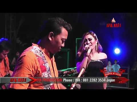 LUKA LAMA   Evis Feat Marlin  CAMELIA  X-PUCANG