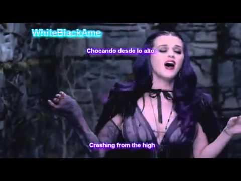 Katy Perry   Wide Awake  Subtitulado Al Español Official Video HD VEVO