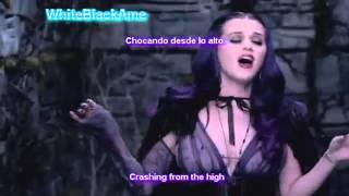 Katy Perry   Wide Awake  Subtitulado Al Español Official Video HD VEVO