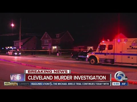 5AM: Three dead in shooting on Memphis Avenue in Cleveland