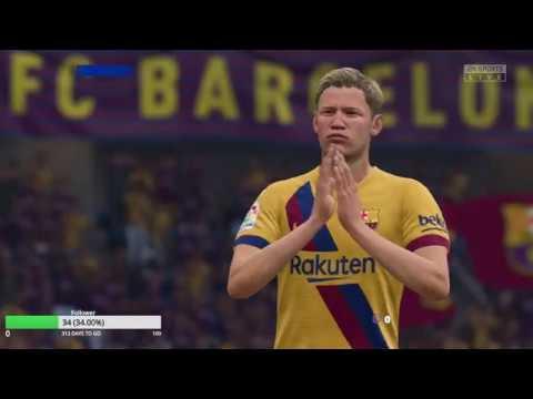 FIFA 20 KOOP - SO Geht COMEBACK // Dopestream