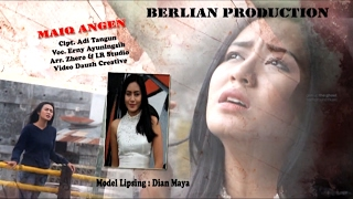 Download Mp3 Lagu Sasak Terbaru Berlian Productio Judul Maiq Angen