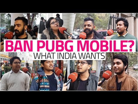 PUBG Mobile Ban in India | Is This What the People Want?