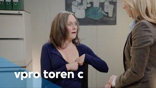Borstvergroting (Eva) - Toren C