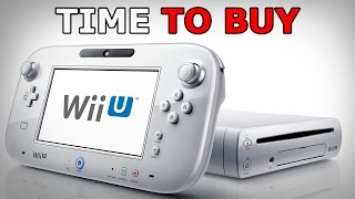 Time to buy: Nintendo Wii U