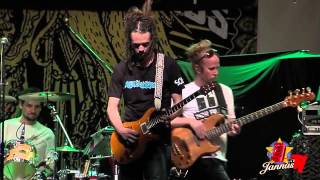 Soja - Losing My Mind