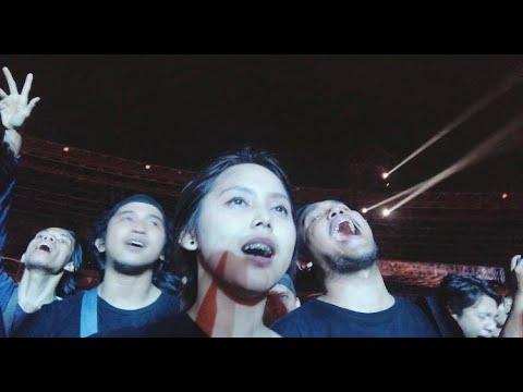 Guns N' Roses live in Jakarta 2018 #vlogkonser Mp3