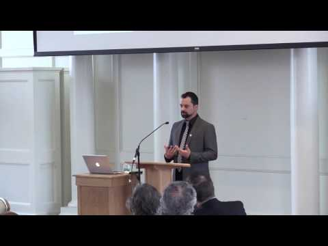 Nick Kranz - Humanity's Goodness: A Buddhist Perspective in a Time of Great Challenges