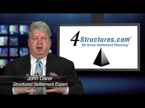What Is A Structured Settlement |  How To Get a Structured Settlement in 2018?
