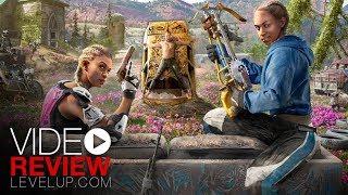 Far Cry New Dawn: un postapocalipsis innecesario - Reseña