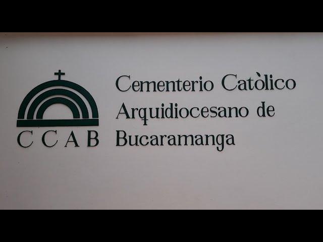 CONMEMORACIÓN DE TODOS LOS FIELES DIFUNTOS Arquidiócesis de Bucaramanga