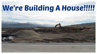 connectYoutube - WE'RE BUILDING A HOUSE!!!!!!!!!!   Becoming Debt Free!