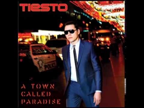 09 Tiësto ft Ica Pop  Lets Go A Town Called Paradise Album
