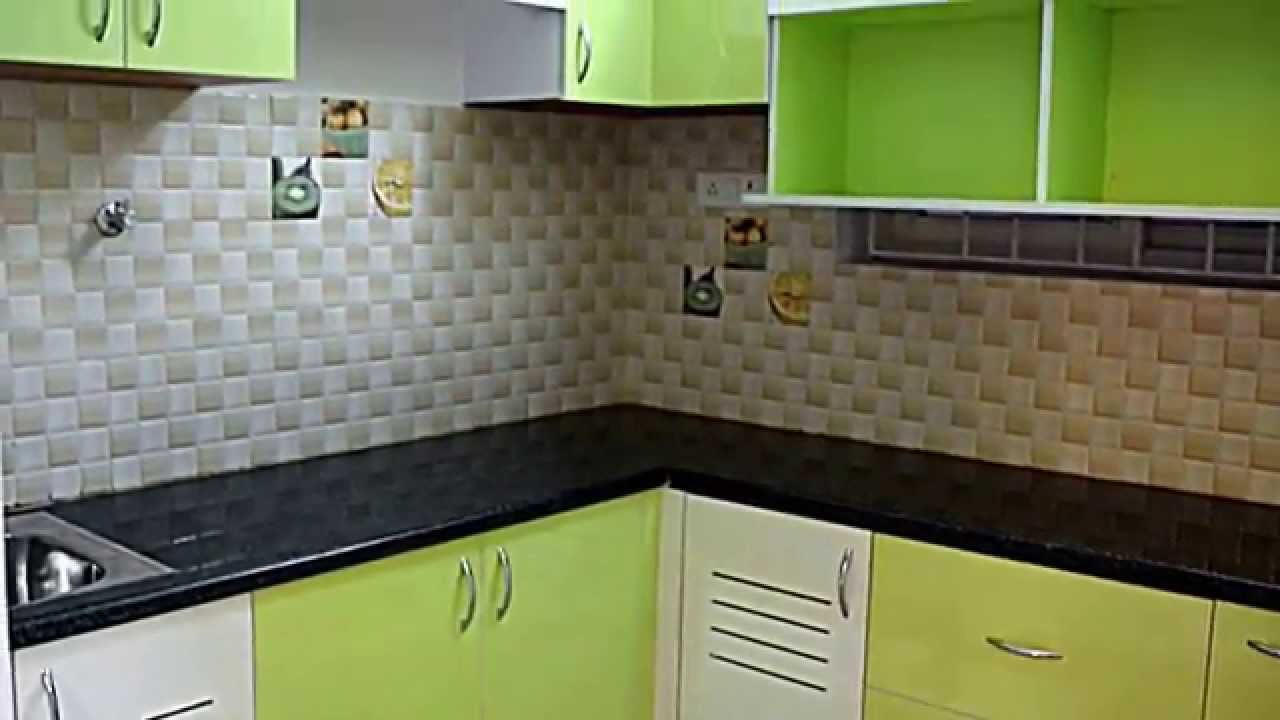 Kitchen Interior By Kalyaan Interior Interiors for Life