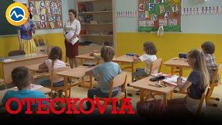 OTECKOVIA - Nová učiteľka Snehulienka