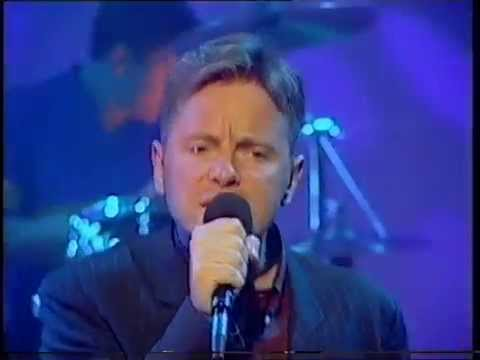 New Order - World (The Price Of Love) - Top Of The Pops - Thursday 9th September 1993
