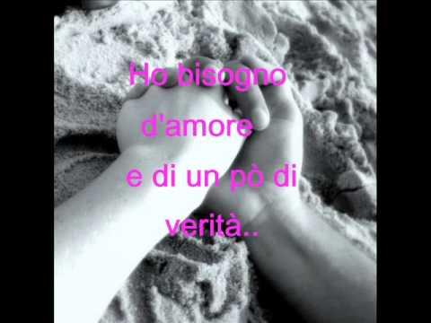 Mi Ami Davvero - Luca Carboni