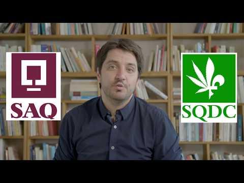 Que penser de la légalisation du cannabis au Québec ?