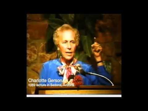 Pt. 2 Sedona 1989 Charlotte Gerson