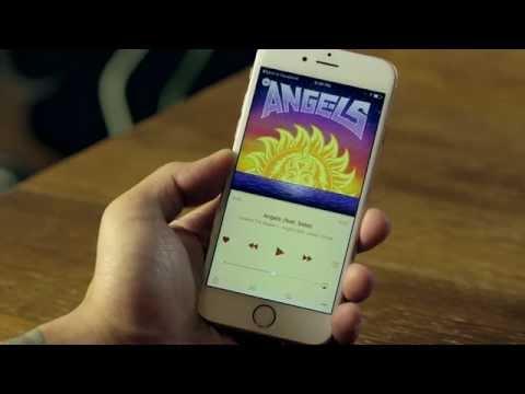 Scoprire e condividere brani di Apple Music con Facebook Music Stories