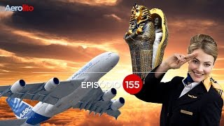 SEGREDINHOS DO AIRBUS A380 FEAT. GALLEYCAST EP #155