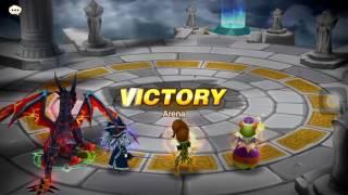 eryudes summoners war   arena rush hour with beth eu g1 2