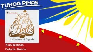 Koro Ilustrado - Pasko Na, Sinta Ko - Feat. Ian Felipe
