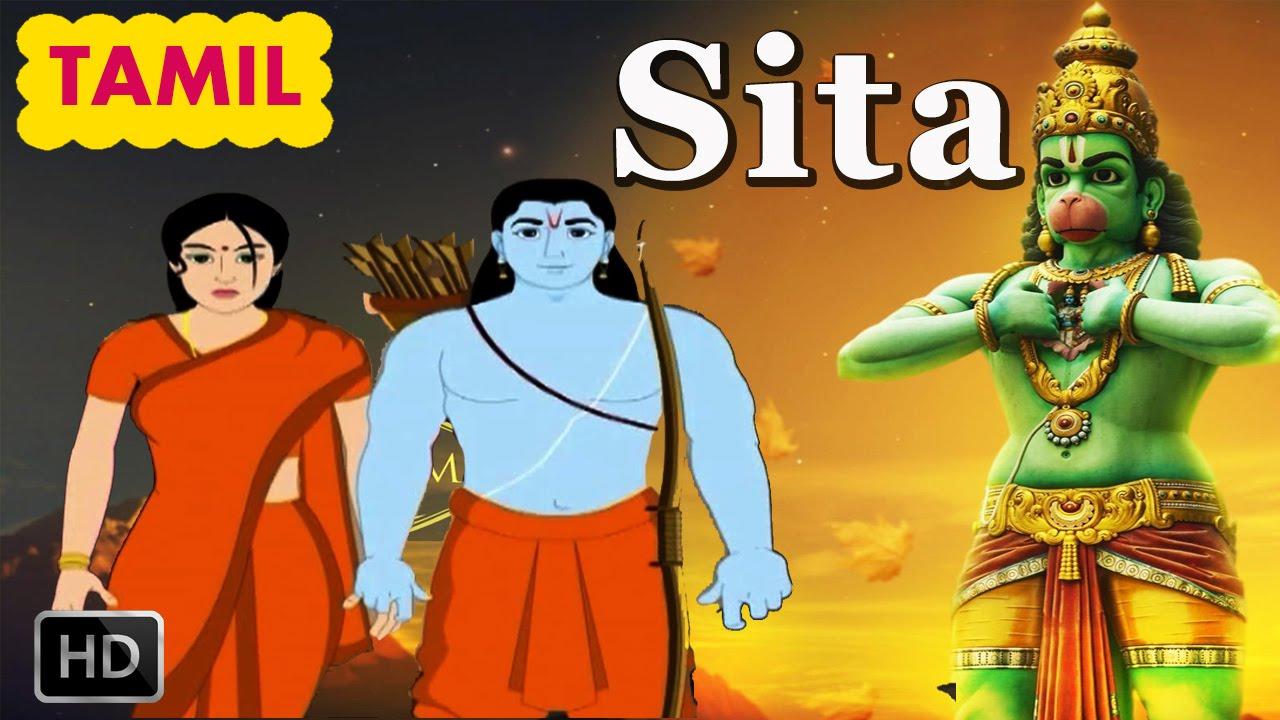 Sita Abducted By Ravana - Birth of Sita | Sita's Marriage | Birth Of Twins  | Ramayan Full Movie