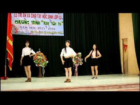 Khi Tôi 18- Tân Yên 1 (2016)