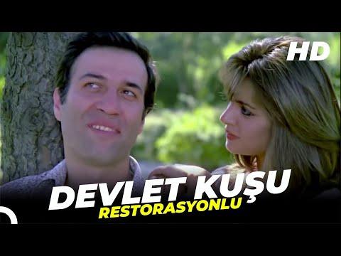 Devlet Kuşu |  Kemal Sunal Türk Komedi Filmi Tek Parça (Restorasyonlu)