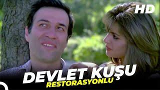 Devlet Kuşu   Kemal Sunal Türk Komedi Filmi Tek Parça (Restorasyonlu)