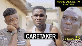 Download Emmanuella Comedy - Caretaker | Our Compound - Mark Angel TV (Episode 23)