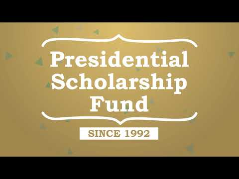 MVCC Presidential Scholarship