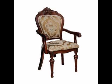 Стулья кресла с подлокотниками купить