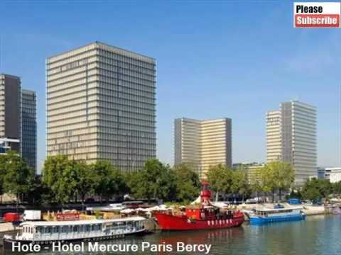 Hotel Mercure Paris Bercy Bibliotheque | Best Place To Stay In Paris - Pictures