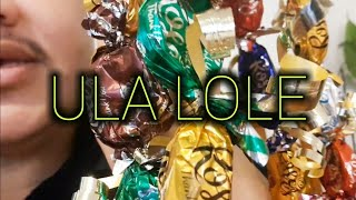 HOW TO MAKE ULA LOLE - Samoan Lolly Necklace