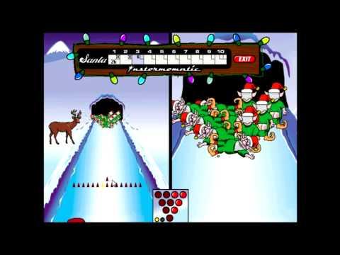 LP Christmas Special - Elf Bowling