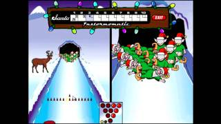 LP Christmas Special - Elf Bowling