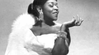Dinah Washington - There Goes My Heart