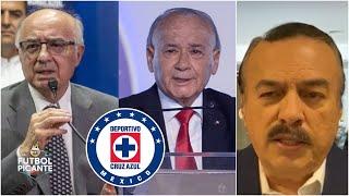 CRUZ AZUL Alfredo Álvarez PARTICIPÓ en la investigación contra Billy: Héctor Huerta | Futbol Picante