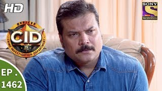 CID - सी आई डी - Ep 1462 - Ghostly Riddle - 17th September, 2017
