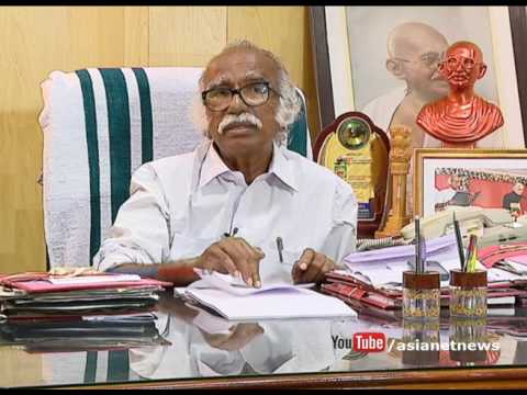 Vizhinjam port project | Anweshanam 23 Nov 2016