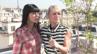 Pékin Express 10 – Christila et Aurélie :