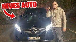 MEIN NEUES AUTO (100.000€)