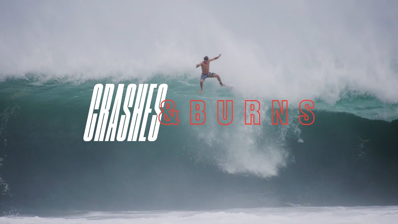 Heaviest Puerto Escondido Wipeouts of the Past 5 Years