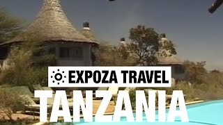 Tanzania Vacation Travel Video Guide