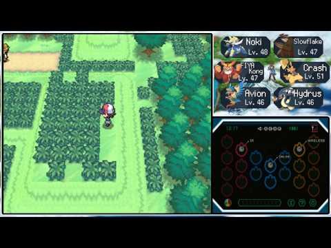 Pokémon White - Part 61: Search For The Seven Sages